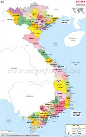 Laos World Map by Buy Vietnam Political Map