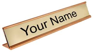 amazing decoration office desk name plates home office design