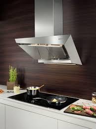 hotte de cuisine murale nouvelle hotte airdeluxe 200 de neff un design hors du commun
