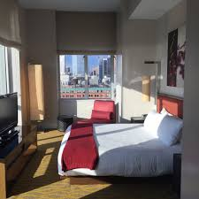 hotel review kimpton ink48 new york points and pixie dust