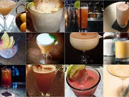 the fireball effect 12 cocktails that show cinnamon is trending
