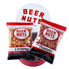 gifts nuts brand snacks
