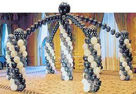 wedding balloon arches uk balloon arches