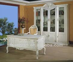 White Wooden Computer Desk White Solid Wood Desk Nice White Wood Office Desk Buy White Solid