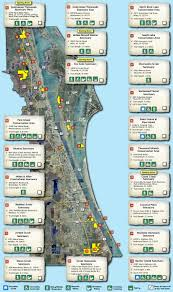 Florida Trail Map by California Map From The American Discovery Trail Scouting