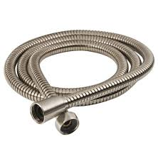 american standard 8888 035 295 amarilis 60 inch shower hose for american standard 8888 035 295 amarilis 60 inch shower hose for hand shower satin nickel plumbing hoses amazon com
