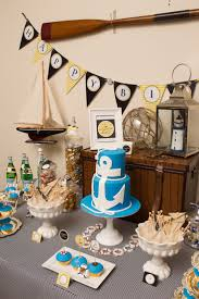 28 best nautical baby shower boy images on pinterest baby shower