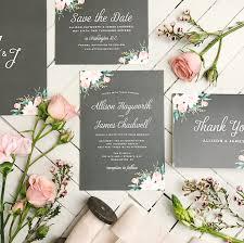 custom wedding invitations vendor spotlight basic invite for custom wedding invitations