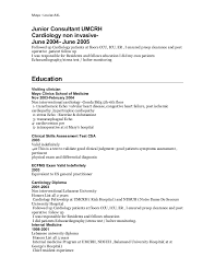Examples Of Resume Letters by Maya Animator Cover Letter