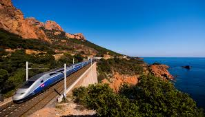 coming to france by train official website for tourism in france
