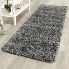 Black And White Bathroom Rugs Bathroom Grey And White Bath Rug With Bathroom Carpet Runners