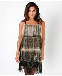 vintage glamour 20 u0027s flapper dress evening wear