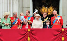 prince harry spills no royal really wants the throne reader s