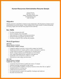 Resume Sample Format No Experience by How To Fill A Resume Without Experience Resume For Your Job