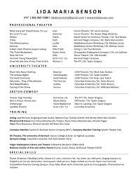 Sample Training Resume by Worship Leader Resumeworship Leader Resume Cover Letter Of A