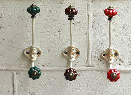 Decorative Coat Hook Decorative Wall Hooks For Bathroom U2014 John Robinson House Decor