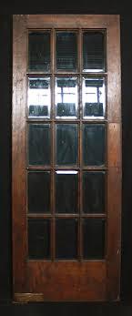 30 Interior Door 30 X 80 Antique Interior Swinging Birch Door 15 Beveled