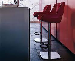 modern italian bar stools designer bar and counter stools made in
