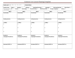 lesson plan template hunter madeline hunter lesson plan template lesson plan organization