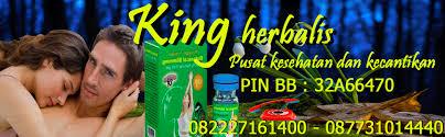 minyak lintah sumatra super oil king herbal