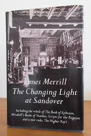 the changing light at sandover the changing light at sandover inscribed to author john williams