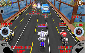road attack free for pc car attack bike race for android free download at apk here store