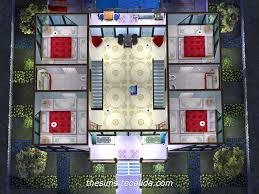 sims floor plans sims 2 apartment life floor plans