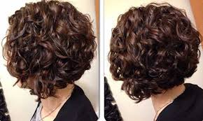 vies of side and back of wavy bob hairstyles 20 curly short bob hairstyles bob hairstyles 2017 short
