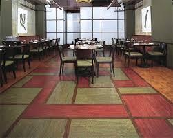 cork flooring from duro design 12 x36 floating tiles