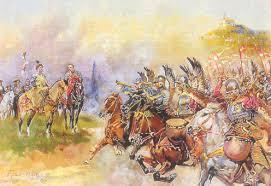 Ottoman Battles History Of Jihad Against The Austrians 1500 1683