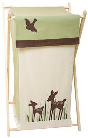 Baby Laundry Hamper by Amazon Com Kids Line Organic Willow Hamper Discontinued By