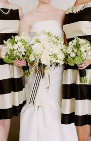 black and white wedding bridesmaid dresses 25 inspiring ideas for the black white wedding