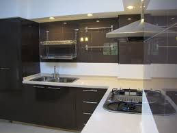modern kitchen cabinets design ideas small modern kitchen design