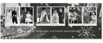the royal wedding platinum anniversary special sts and
