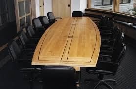 Inexpensive Conference Table Birch Conference Table White Meeting Room Table Office Furniture