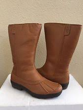 ugg s belfair boots ugg australia chestnut 5815 us 7 uk 5 5 e 38 great