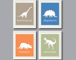 Dinosaur Bedding Etsy - Dinosaur kids room