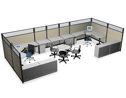 modular office design interior design
