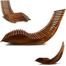 Wooden Furniture Design Http Amzn To 2ij1sbo Wooden Sun Lounger Garden Patio Deck
