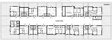 brisac gonzalez integrates rooftop housing with carpark in bordeaux