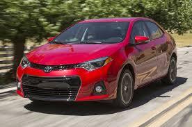 2014 Toyota Camry Engine Diagram 2014 Toyota Corolla First Drive Automobile Magazine