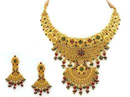 fashion trends 22k gold jewellery designs