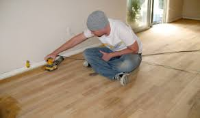 Sanding Floor by Mw Livingroom Floor