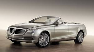 mercedes s class cabriolet mercedes s class cabriolet 2015 the limo loses its lid by car