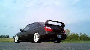 2016 subaru impreza wheels blitz nur spec r on 2004 subaru impreza wrx sti youtube