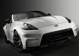 nissan 370z nismo review new nissan 370z nismo roadster concept 6252 cars performance