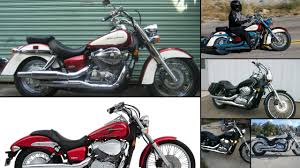 2008 honda shadow news reviews msrp ratings with amazing images