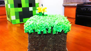 minecraft cake nerdy nummies youtube