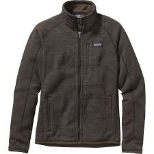 patagonia mens better sweater patagonia better sweater fleece jacket s backcountry com
