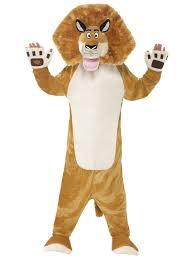 lion costume wizard of oz alex the lion costume kids u0027 fancy dress play u0026 party